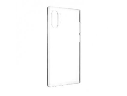 FIXED pro Samsung Galaxy Note10+ , TPU gelové pouzdro, čiré