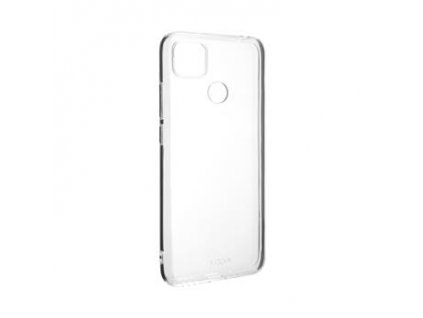 TPU FIXED Skin pro Xiaomi Redmi 9C, ultratenké gelové pouzdro, 0,6mm, čiré