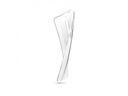 FIXED pro Sony Xperia XA2 Plus, TPU gelové pouzdro, čiré