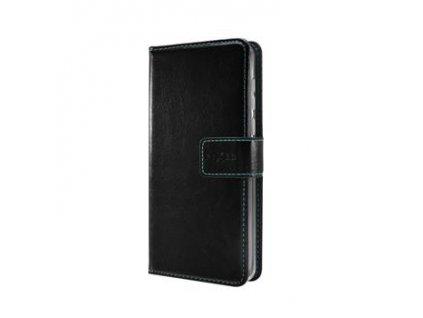Pouzdro typu kniha FIXED Opus pro Huawei Mate 10 Lite, černé
