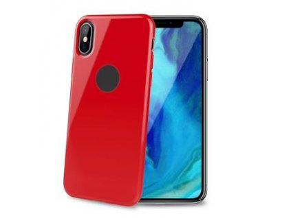 červene