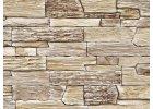 Betonové obklady BŘIDLICE