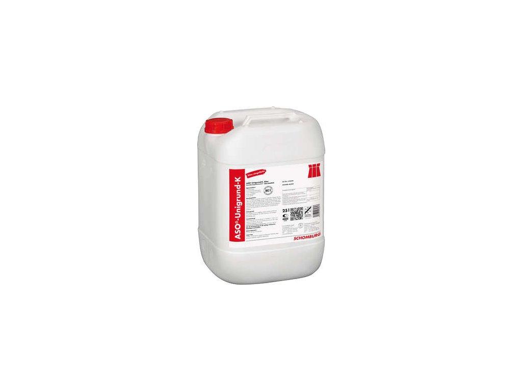 Penetrace ASO-Unigrund K 1L na obklady AC