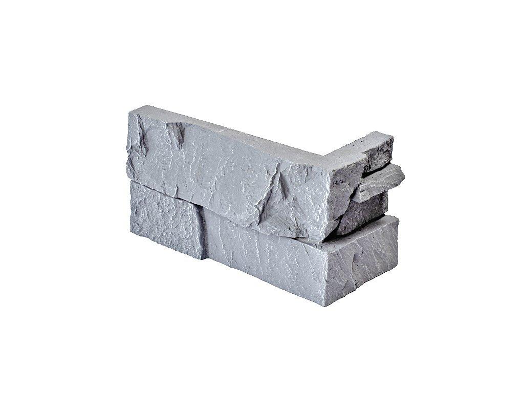 Betonový roh AC Vestra Silver