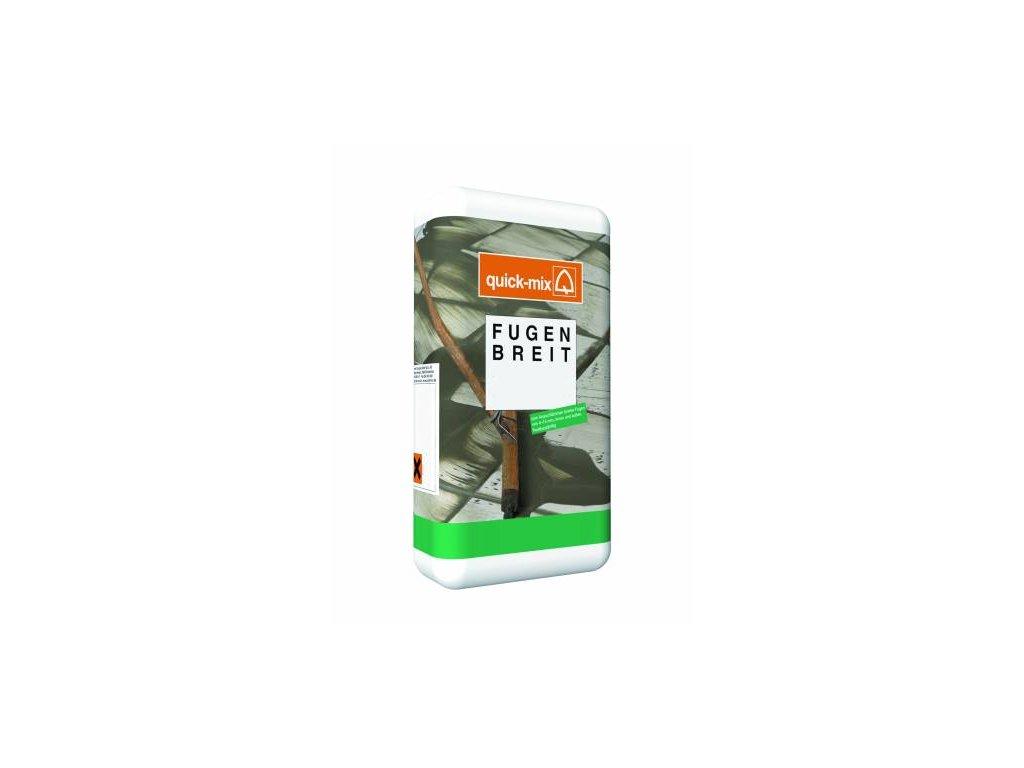 Spárovací hmota WILDSTONE Quick-Mix na dlažby