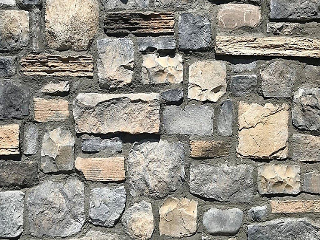 Kamenný obklad WILDSTONE Mix Alpina