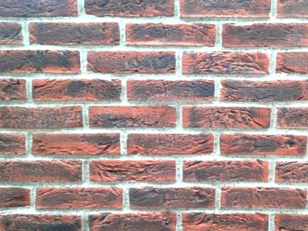 WILDSTONE Holland Brick Bruggy