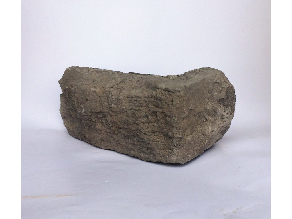Kamenný roh WILDSTONE Mix Grigio