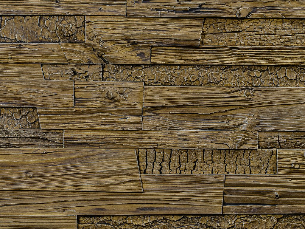 Obklady imitace dřeva AC Wooden Aspera
