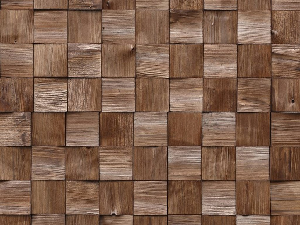 Wood collection QUADRO 2