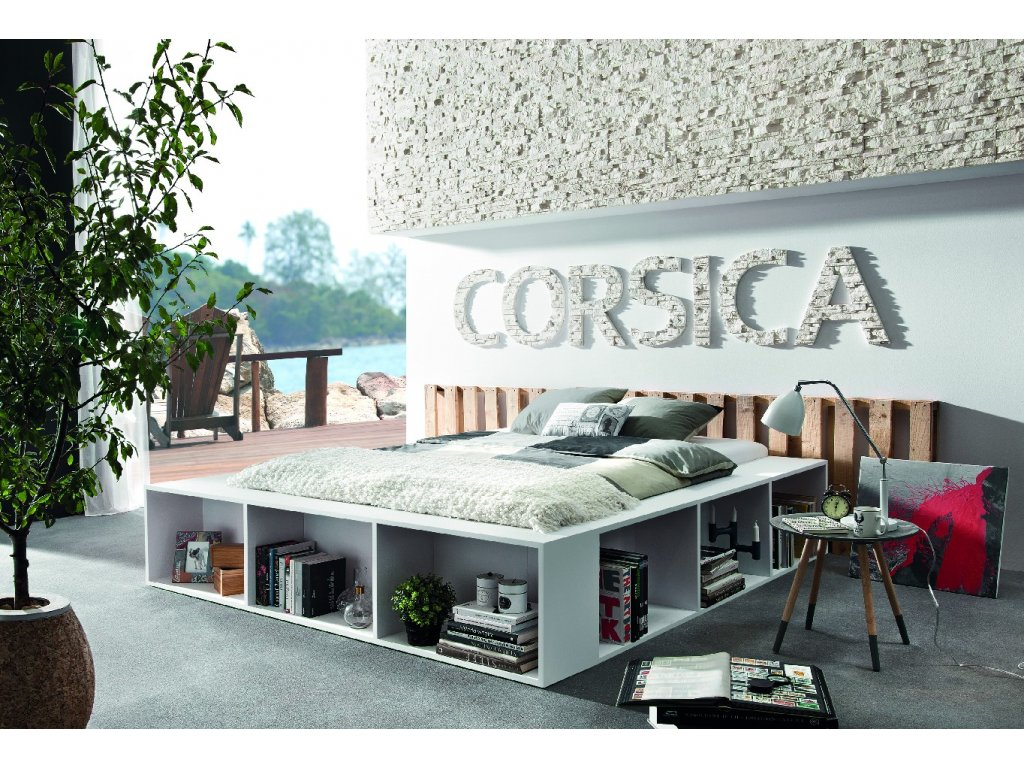 Sádrový obklad Incana Corsica Dolce