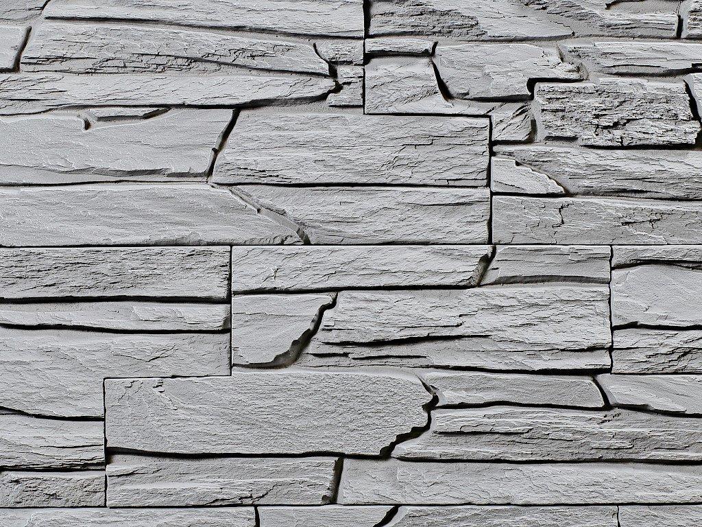 Betonový obklad AC Tezet Silver