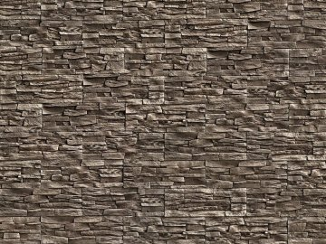 Betonový obklad Incana Columbia Brown