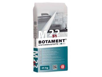 Flexibilní lepidlo Botament M22 C2TE S1 25kg na obklady INCANA