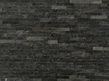 Kamenný obklad VIPSTONE Mramor černý