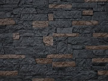 Betonový obklad Ukamen Klermon 2804