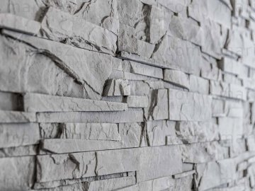 Betonový obklad Steinblau Sorrento šedá