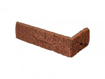 Cihlový roh AC Brick Red