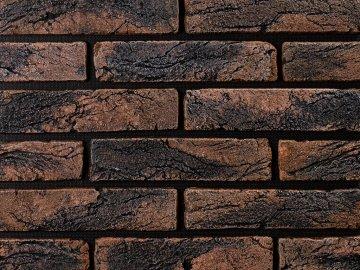 brick volcano