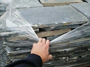 Přírodní kámen Vipstone kvarcit šedý