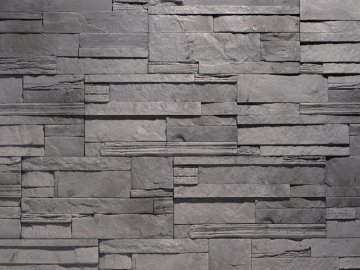 Sádrový obklad Stegu Creta 3 - grey