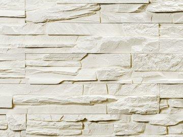Betonový obklad AC Vestra White