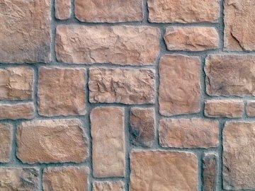 WILDSTONE Hradní zeď Lanzarote