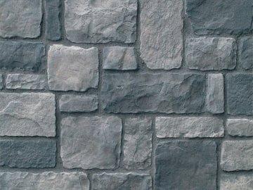 WILDSTONE Hradní zeď Basalt