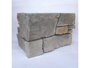 Kamenný roh WILDSTONE Castelo Valdez