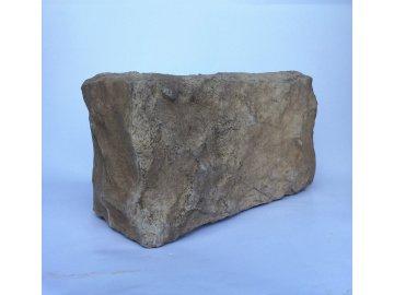 Kamenný roh WILDSTONE Hradní zeď Champagne