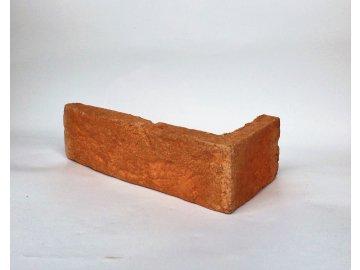 Cihlový roh WILDSTONE Holland Brick Bastia