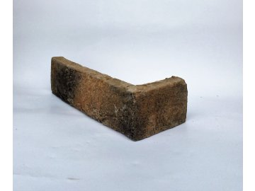 Cihlový roh WILDSTONE Holland Brick Nevada