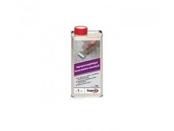 Impregnace SOPRO NFV 705 - zvýrazní barvy kamene