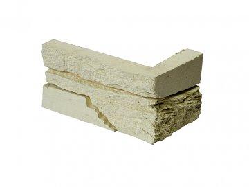 Betonový roh LUMINTA SW písková