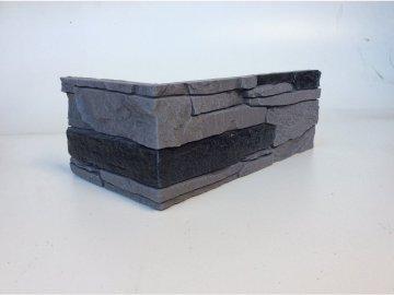 Betonový roh LUMINTA Ronda Spark