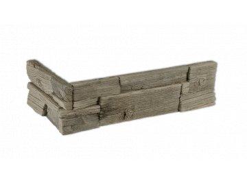 Betonový roh imitace dřeva Vaspo Decorstone Dub