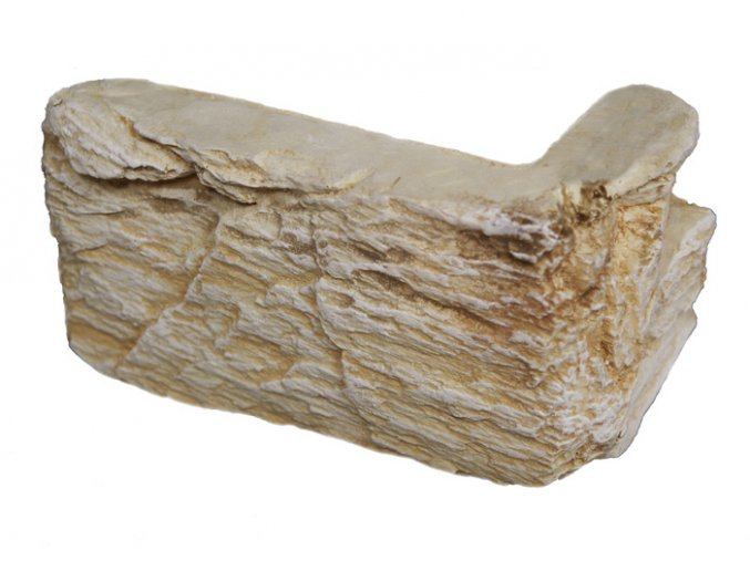 Betonový roh Magicrete břidlice - Shale
