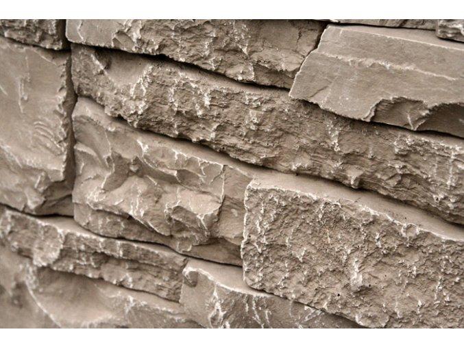 Kamenný obklad Magicrete lámaný mramor HANNOVER