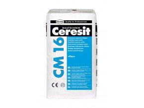 Flexibilní lepidlo Ceresit CM 16, 25 kg