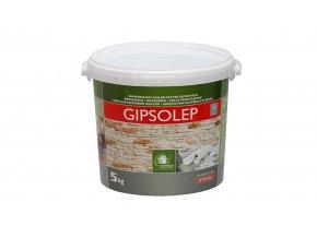 Lepidlo Stegu Gipsolep na sádrové obklady 5kg