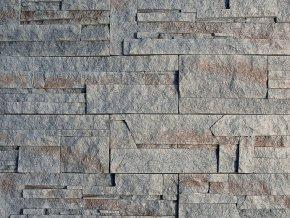 Kámen lámaný VASPO šedý