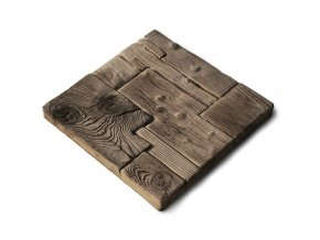 Dlažba imitace dřeva Vaspo Decorstone dub