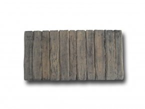 Furmanská dlažba imitace dřeva