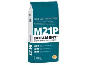 M 21 P Bílý flexibilní tmel C2 TE