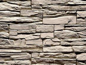 Betonový obklad MAGICRETE Břidlice Shale bílý