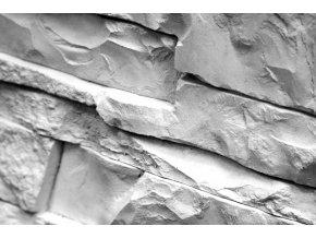 Kamenný obklad Magicrete lámaný mramor CASABLANCA