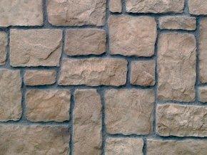 WILDSTONE Hradní zeď Champagne