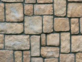 WILDSTONE Hradní zeď Manuella