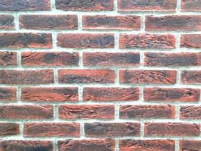 WILDSTONE Holland Brick Bruggy