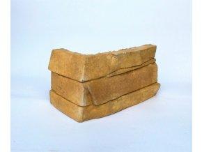 Kamenný roh WILDSTONE Slanec Pyramid